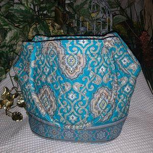 Big Vera Bradley purse